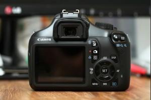Full Spectrum Converted Canon 1100D X50 Rebel T3