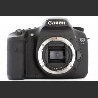 Astrophotography Modified Canon 7D MK1 Ha 656.28nm Hydrogen Alpha Pass