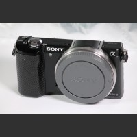 Full Spectrum Converted Sony A5000 Mirrorless Digital Camera