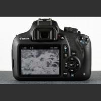 Full Spectrum Modified Canon 1200D X70 Rebel T5