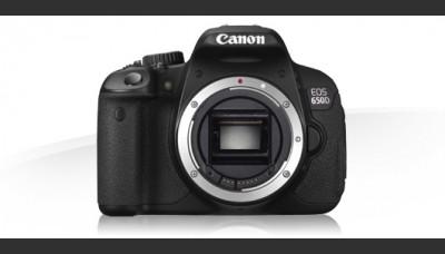 Astro Modified Refurbished Canon 650D (Kiss X6i, Rebel T4i) Ha Hydrogen Alpha Pass