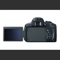 Infrared 590nm Modified Refurbished Canon 650D Variable Angle Screen (Kiss X6i, Rebel T4i)