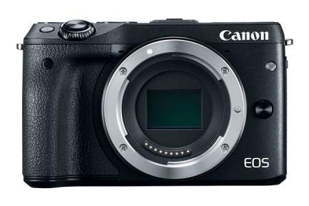 Infrared 950nm Modified Canon EOS M3