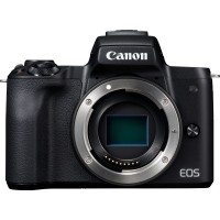 Full Spectrum Converted Canon EOS M50 Body Only
