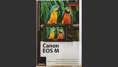 Canon EOS M User Manual in German Foto Pocket Christian Haasz