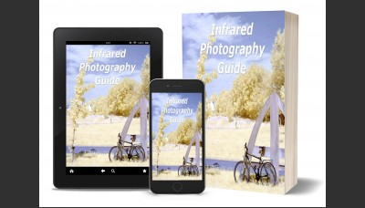 Free Infrared Photography Guide Ebook