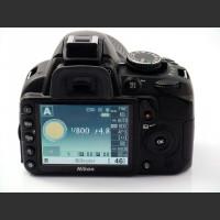 Full Spectrum Converted Nikon D3100 DSLR Body Only