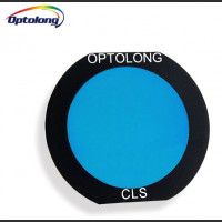 Original Optolong CLS (City Light Suppression) Clip-in Filter For APS-C Canon Cameras For Astrophotography