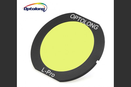Original Optolong L-Pro Clip-in Filter For APS-C Canon Cameras For Astrophotography