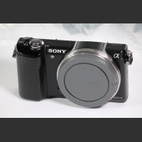 Conversion To A Full Spectrum Service For Sony A5000 A5100