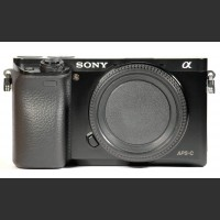 Astrophotography Converted Sony A6000 Mirrorless Digital Camera Ha 656.28nm Hydrogen Alpha Pass