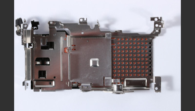 Sony A5000 Cooling Bracket Plate Spare Part