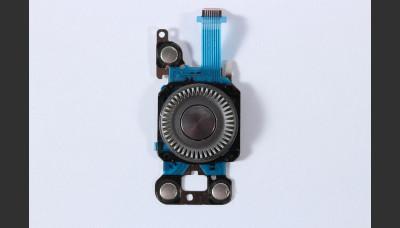 Sony A5000 Button Wheel Silver Spare Part Repair