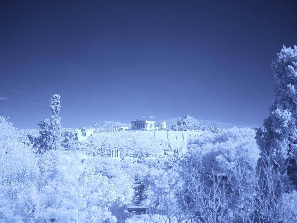 Image from Panasonic G2