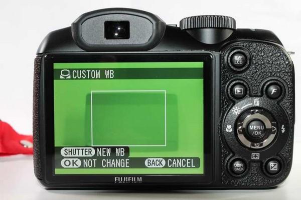 infrared camera manual