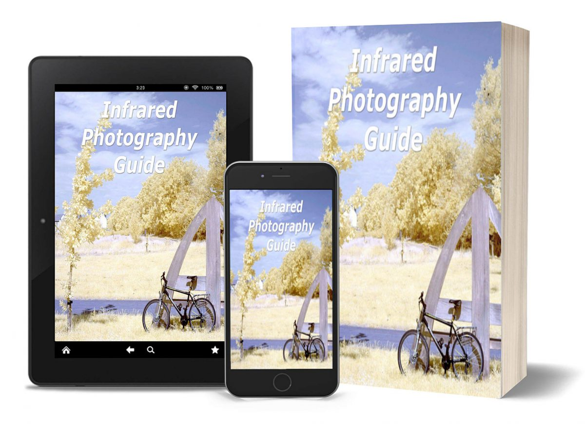 Infrared photography guide